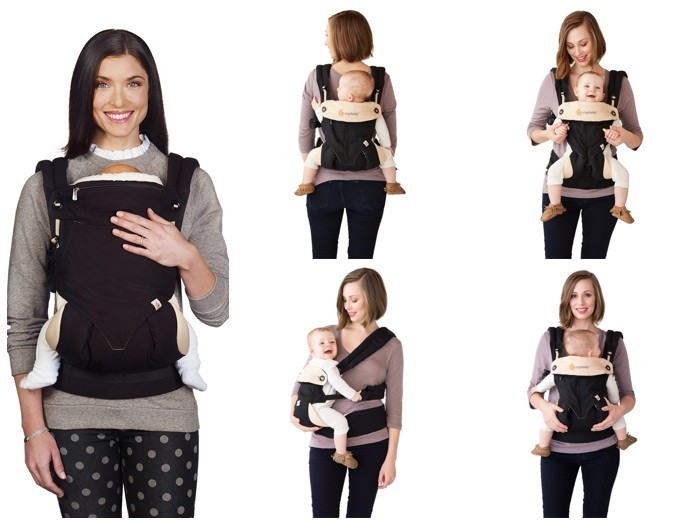 Image result for Ergobaby Original 360